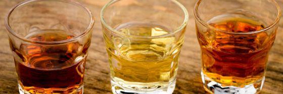 rum tasting caribbean