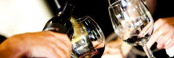 wine fair wine tasting
