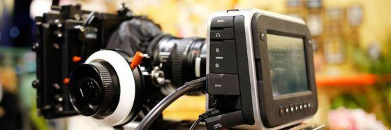 digital camera viper silicon imaging