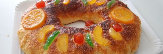 rosca reyes king ring