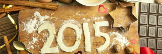 foodie new year resolutions