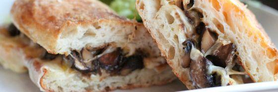 chicken chorizo sandwich