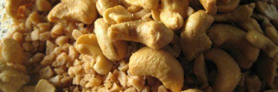 merey cashew guayana sabe bien 2015