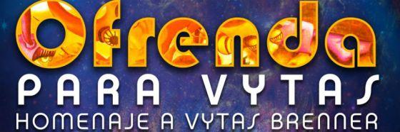 ofrenda para vytas homenaje vytas brenner teresa carreño