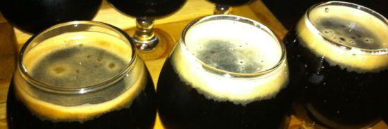 porter stout beer