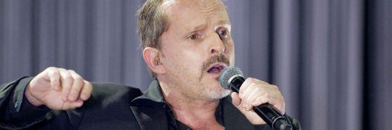 spanish singer miguel bose