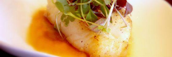 bass chorizo sauce vanessa baron mambas catering