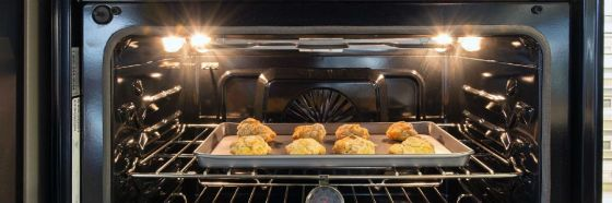 oven cooking perfect