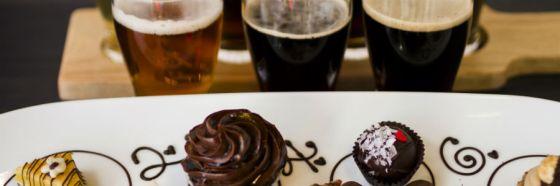 beer dessert pairing