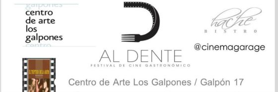 festival al dente 2015 cine gastronomico foodie movie