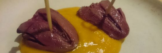 duck heart carrot puree chef alberto landgraf epice sao paulo