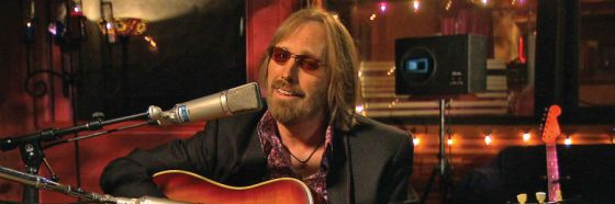 tom petty singing