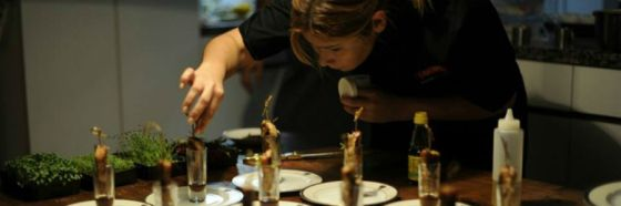 vanessa baron mambas catering chef caracas