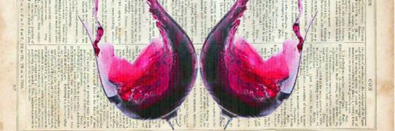 wine dictonary page