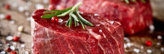 steak rosemary