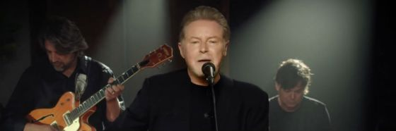 don henley cass county video