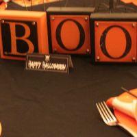 10 ingredientes tradicionales de la cena de Halloween o Noche de Brujas