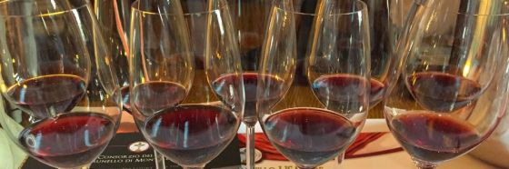 brunello montalcino wine tasting