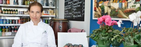chef chocolatier maria di giacobbe cacao de origen paninoteka