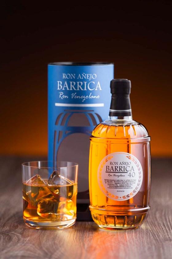 premium venezuelan rum rhum