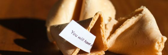 fortune cookies chinese