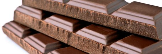 chocolate bar premium cocoa from venezuela