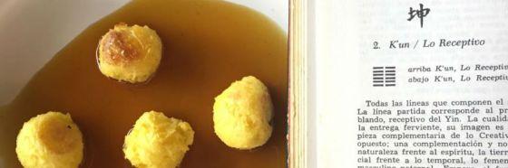 esnobgourmet i ching gastronomia gastrobotanica
