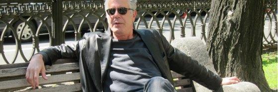 esnobgourmet razones celebrar legado Anthony Bourdain