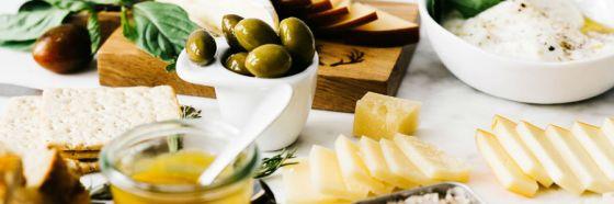 esnobgourmet como armar mesa plato quesos tips