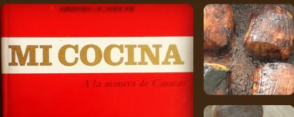 Esnobgourmet libro rojo Scannone plagio