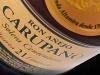 3 claves para disfrutar Solera Centenaria de ronCarúpano
