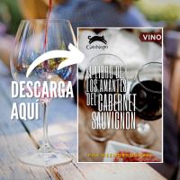 3 razones para disfrutar el ebook El libro de los amantes del cabernet sauvignon