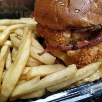 3 emprendimientos de hamburguesas que vale la pena conocer