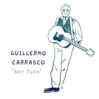 Soy tuyo (2020), Guillermo Carrasco