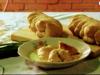 Sopa de pan. Tradición de Semana Santa deTrujillo