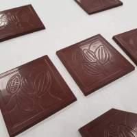 3 razones para celebrar la medalla de la tableta Barinas 67% de Cakawa chocolates en París